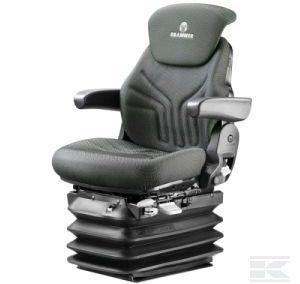 Grammer-Sitz Maximo Comfort ND
