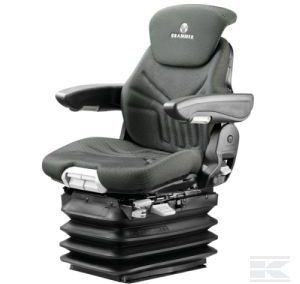 Grammer-Sitz Maximo Comfort Plus ND