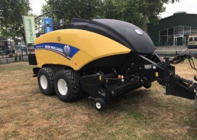 NewHolland BB – BigBaler 1270 Cropcutter