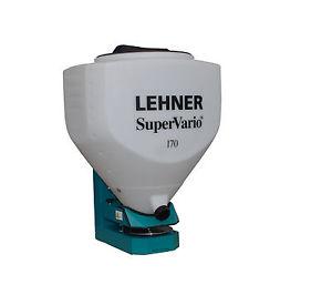 LEHNER-Streuer SuperVario 170