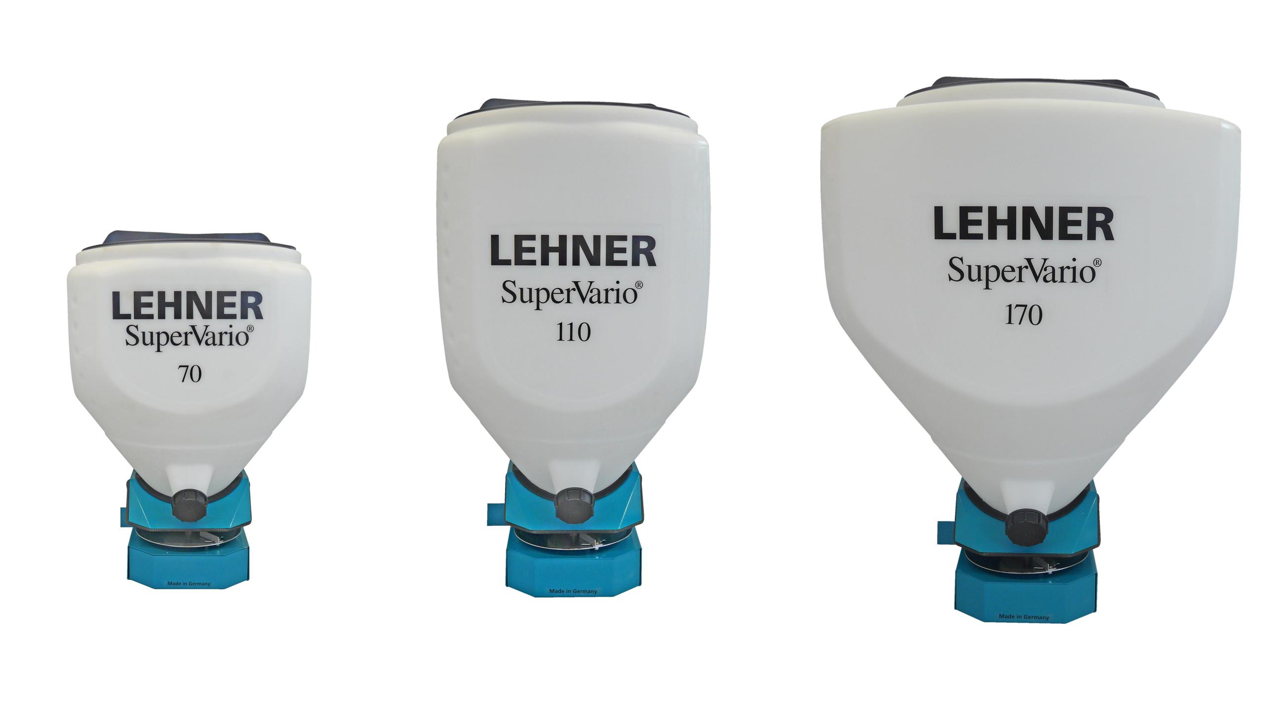 Lehner SuperVario div.